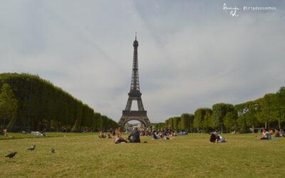 #2 – Paris e a nossa primeira dica de roteiro
