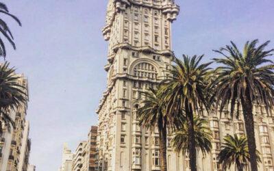 Trip pelo Uruguai – #1 Montevidéu