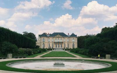 10 museus que considero imperdíveis em Paris